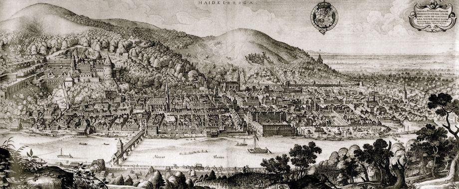 Heidelberg 1620